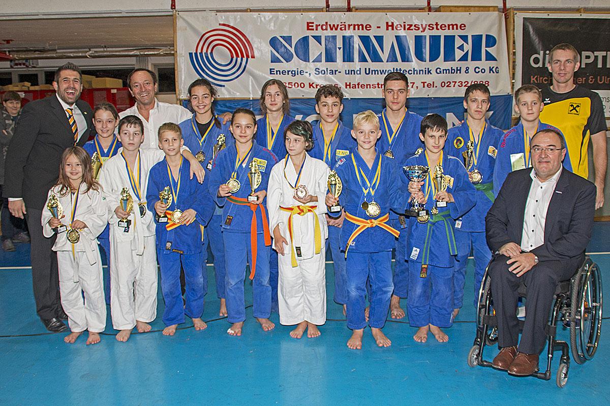 Finale Berger Nachwuchscup 2016